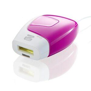 Silkn-Glide-Depiladora-de-luz-pulsada-150000-pulsaciones-color-morado-versin-espaola-0