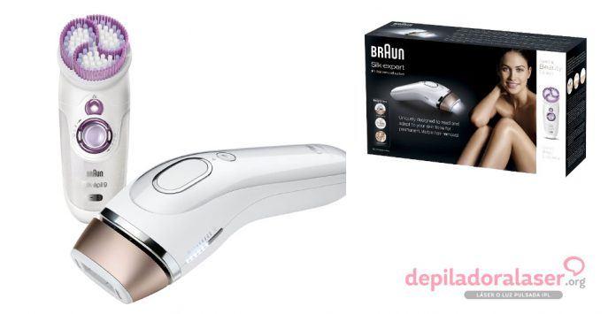 Braun Silk-Expert IPL BD 5009