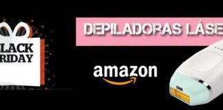 BLACKFRIDAY DEPILADORAS