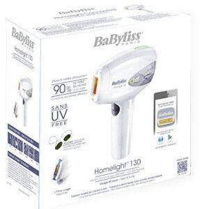 BaByliss-Homelight-G930E-Depiladora-con-luz-pulsada-130000-flashes-color-blanco-0-1