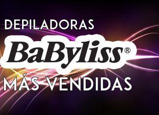 Mejores depiladoras Babyliss