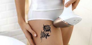 Tatuajes y depilacion laser